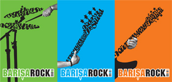 Image result for barışarock