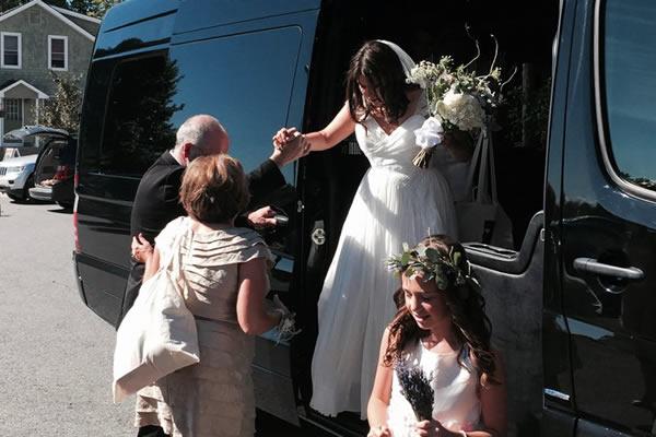 VIP Düğün Gelin Arabası