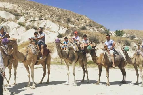 kapadokya deve safari (3)