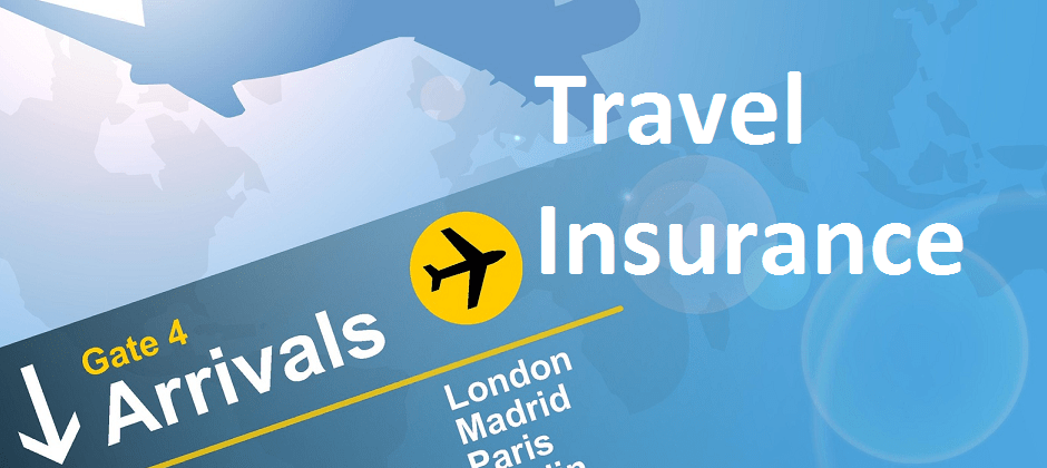 Travel Insurance Vs American Express
