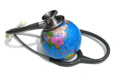 Travel Insurance - Health Matters - Kapcha The World