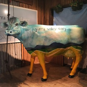 Yarra Valley Dairy - Girls weekend in the Yarra Valley