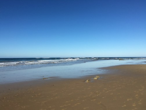 Anglesea Beach, Great Ocean Road