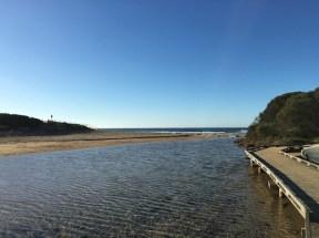 Spring Creek, Torquay, Great Ocean Road