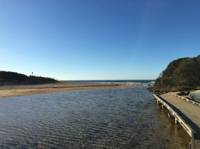 Spring Creek, Torquay, Great Ocean Road