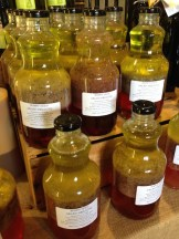 Salad dressing, Agrestic Grocer, Orange Wine Tours