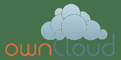 Owncloud-logo