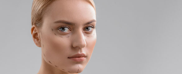 Treatments for Oval Face