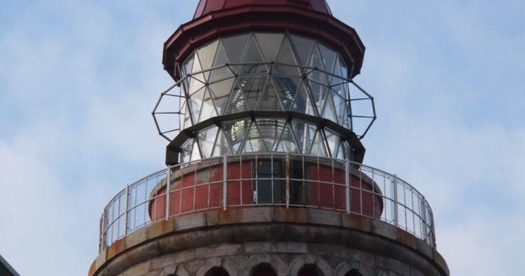 Jyllands Fyrtårne – Bovbjerg Fyr