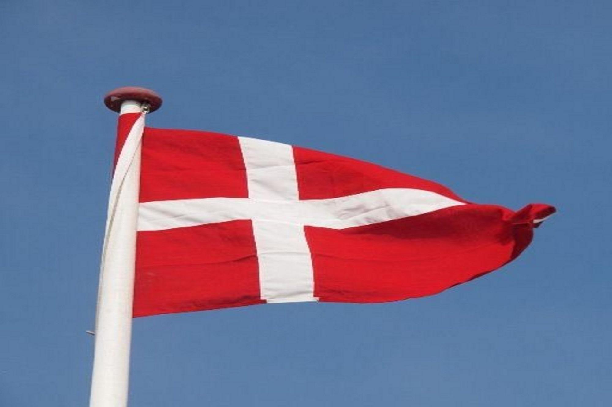 Dänische Dialekte
