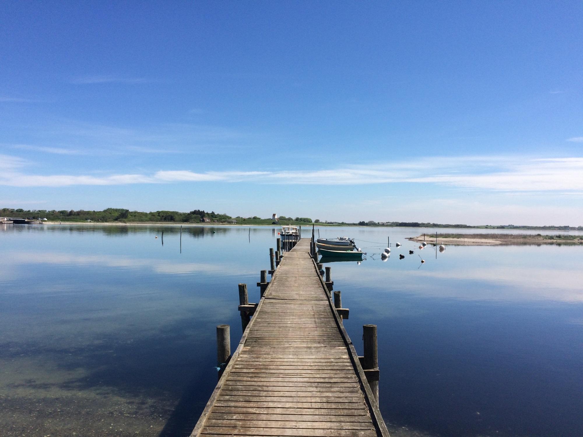 Danske smørhuller – InsiderTipps für Dänemark #12 Thyholm