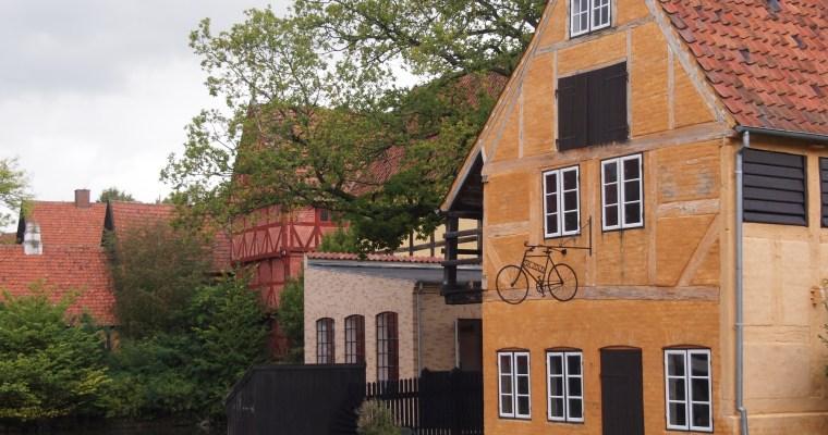 Die 10  meist besuchten Museen Dänemarks im Jahr 2018