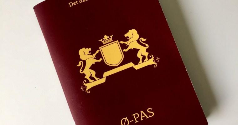 Wer oder Was ist eigentlich ein Ø-PAS?