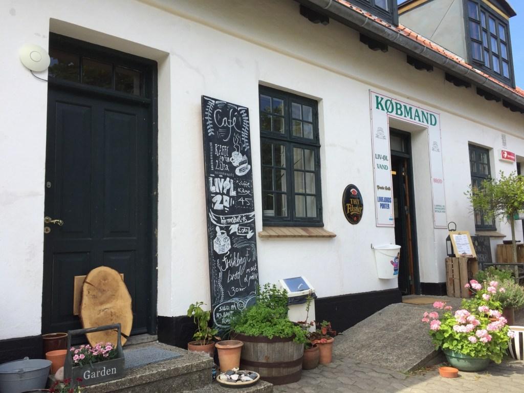 Livø Købmand