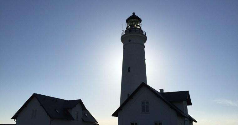 Jyllands Fyrtårne – Hirtshals Fyr