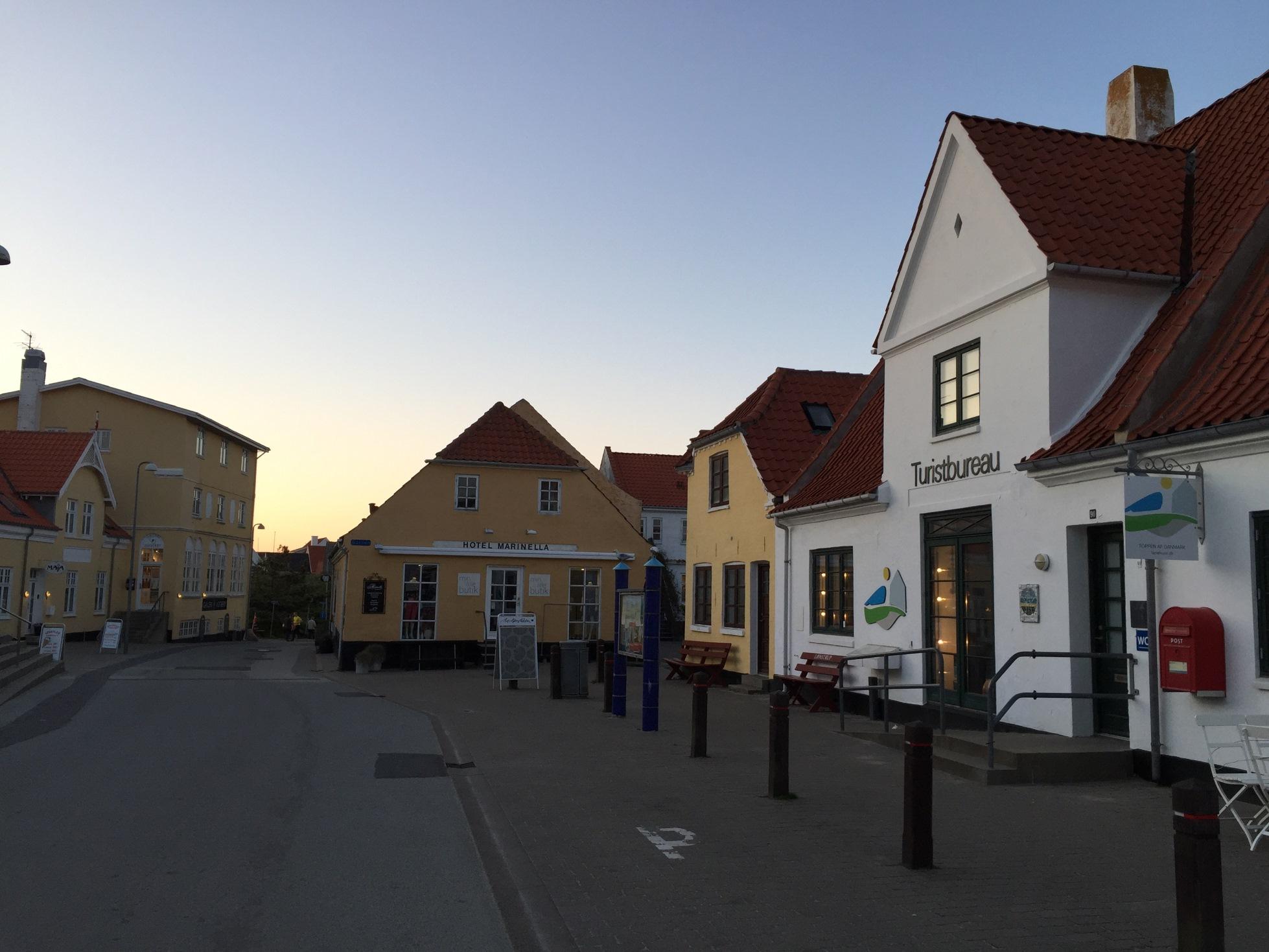 Lieblingsplatz #39 Lønstrup