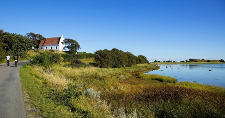 Danske Smørhuller – Insidertipps für Dänemark #33 Samsø
