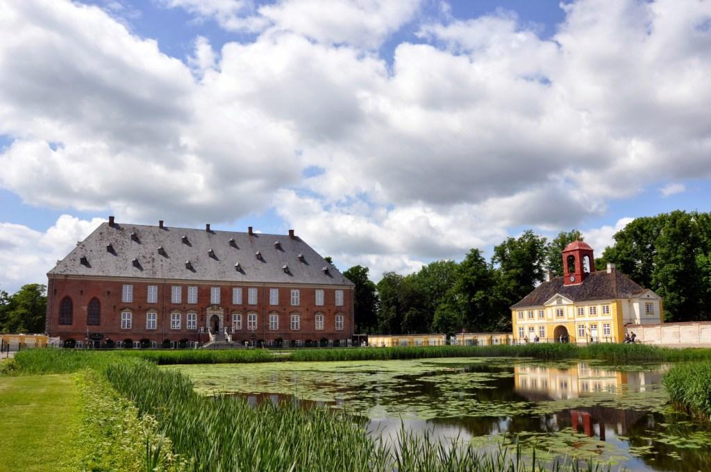 Valdemars Slot på Tåsinge_1