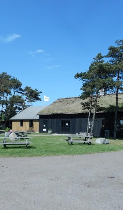 Salzsieden auf Læsø – ein Museumsbesuch