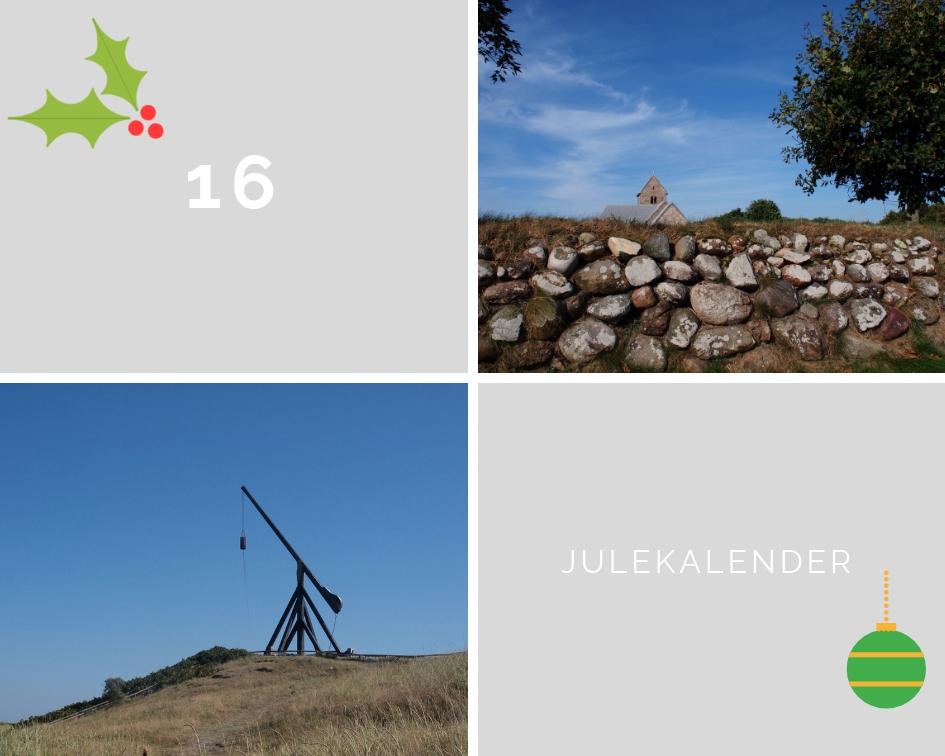 Kunst im Julekalender – Das Bild des Monats