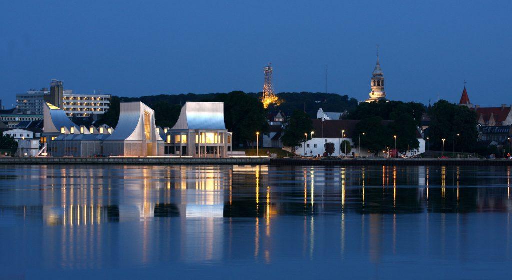 Utzon Center Aalborg