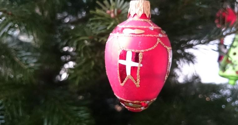 Julekalender #4
