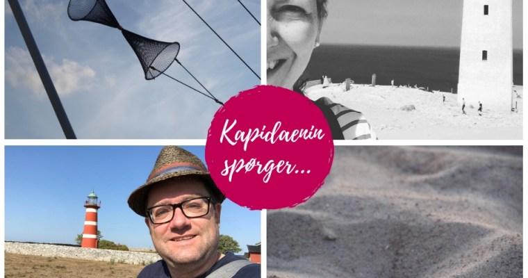 Kapidaenin spørger…Andrea Ullius von schwedenhappen.ch