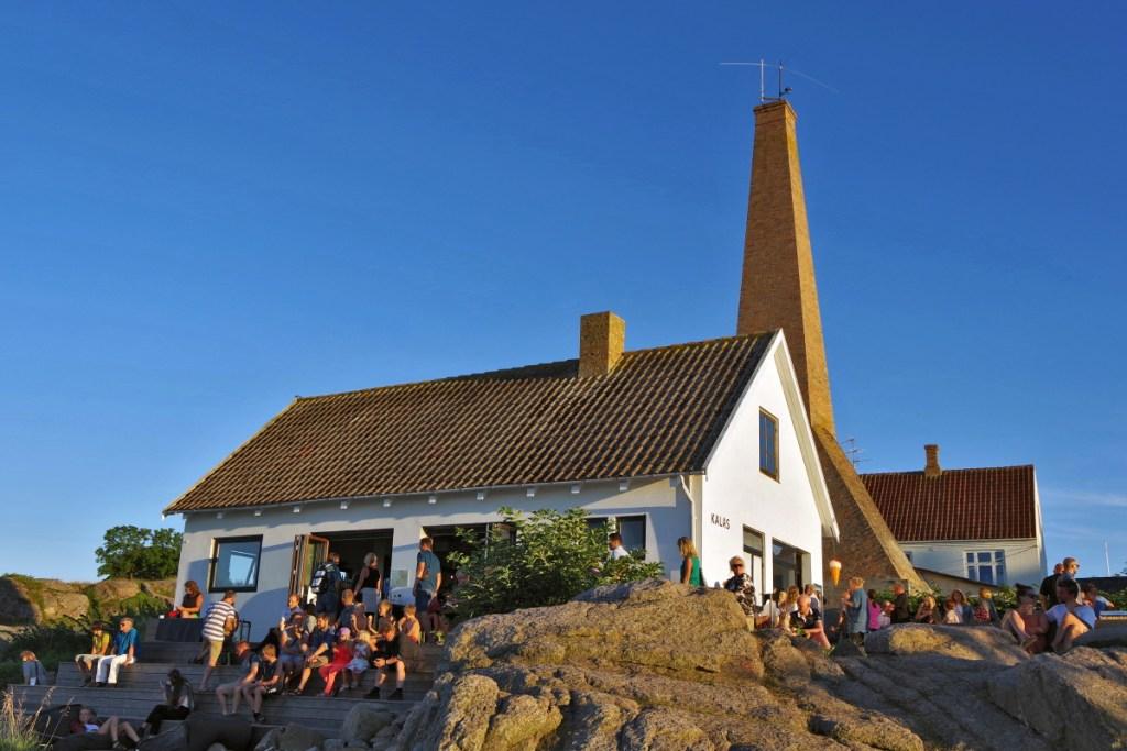 Bornholm Sandvig Kalas Eiscafe 1218_1