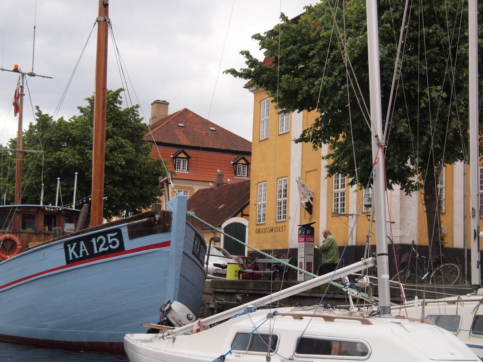 Kapidaenins Lieblingsplätze in Dänemark #49 Christianshavn