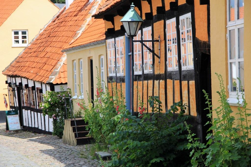 Ebeltoft By_