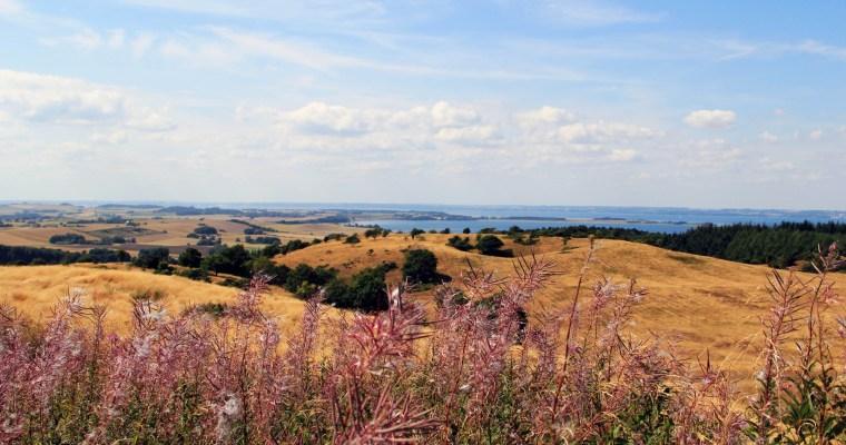 Dänemarks 5 Nationalparks: Mols Bjerge