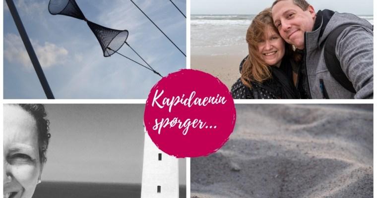 Kapidaenin spørger…Susi von WeLoveDenmark
