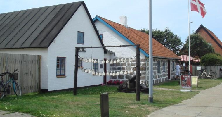 Danske Smørhuller – Insidertipps für Dänemark #53 Hirtshals Museum