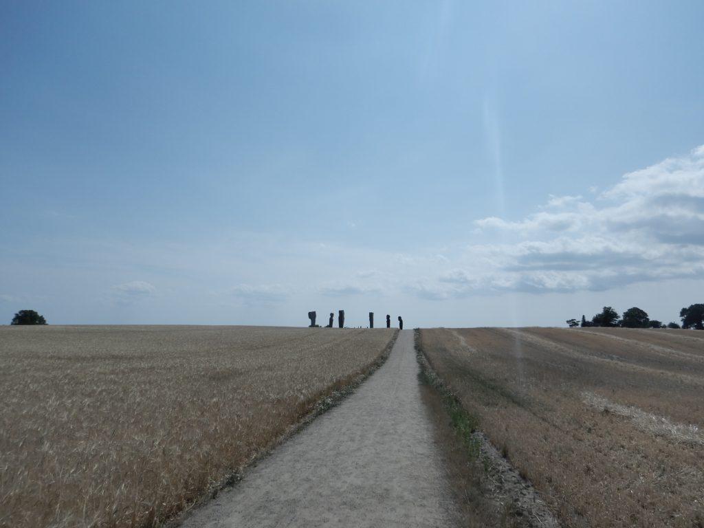 Dodekalithen auf Lolland