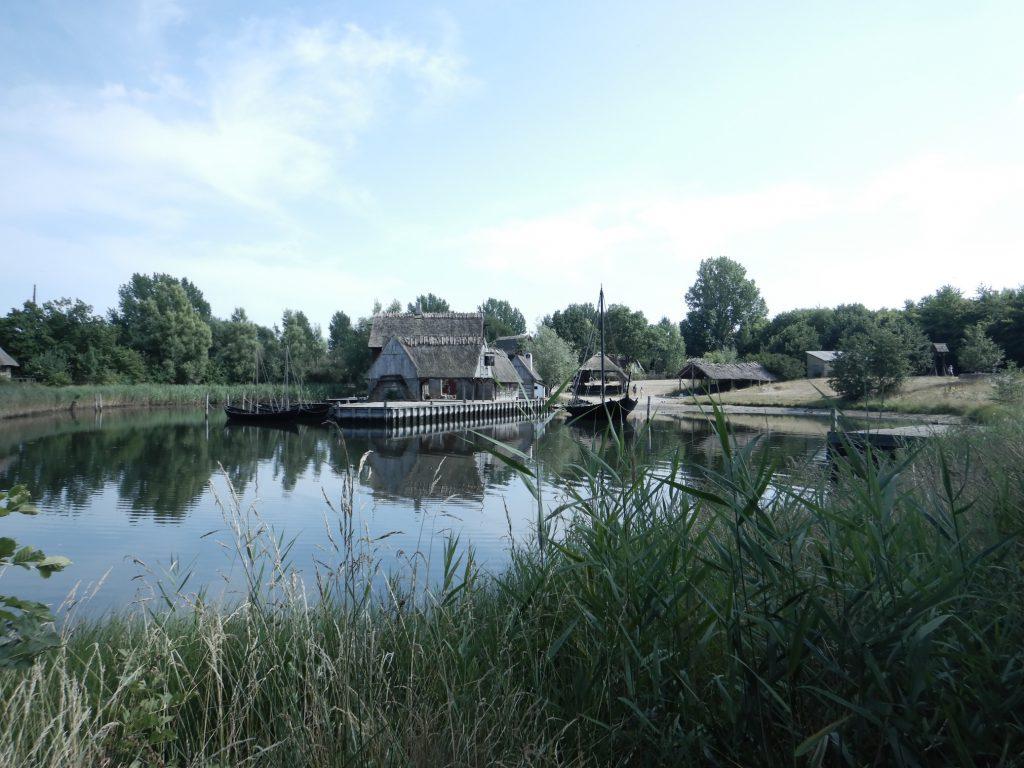 Middelaldercentret-Lolland