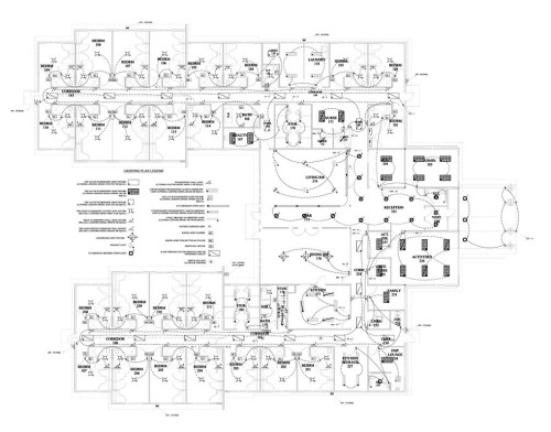 small resolution of our autocad technician conrad can help you design the electrical layout of your home or business between conrad with his electrical engineering degree