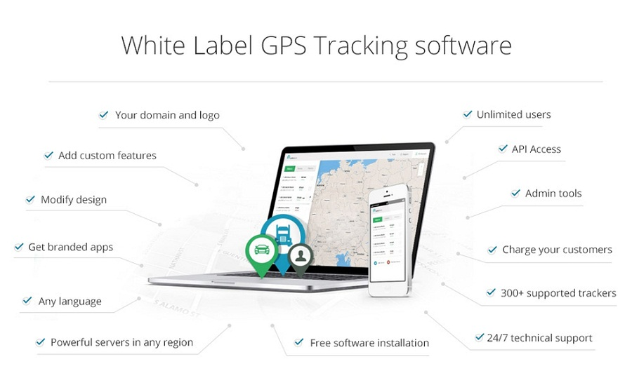 Start A Successful GPS Tracking Business Using GPSWOX
