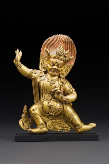 Vajrapani 01 - HIMALAYAS | Tibet