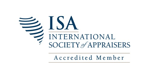 ISA Logo accredited member positive - About