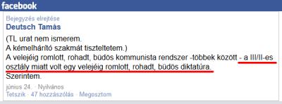Deutsch_harom_per_ketto