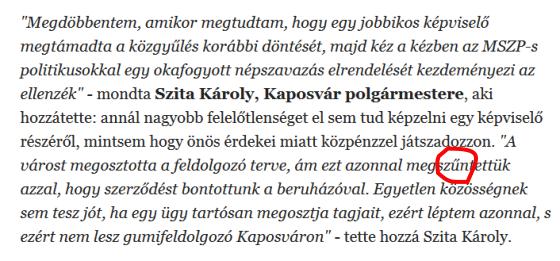 varoshaza_kozlemeny_kapos_tv