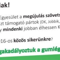 """22 hónapnyi vergődés után kimúlt a """"megújulás szövetsége"""": a bíróság megszüntette a Kaposváriakért Egyesületet"""