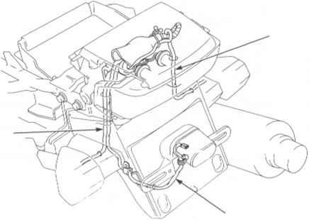 1995 Honda Cbr Fuel Pump Diagram, 1995, Get Free Image