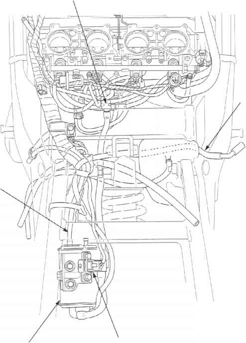 F4i Headlight Wiring Diagram Pictures to Pin on Pinterest