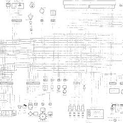 Cbr 600 F4i Wiring Diagram Goodman Heat Pump Honda Kappa Motorbikes Turn Signal Relay