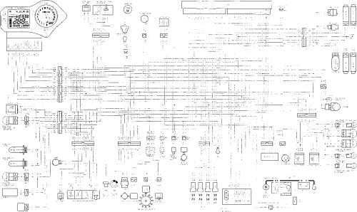 small resolution of wiring diagram honda cbr 600 f4i kappa motorbikes gsxr 750 wiring diagram ktm wiring diagrams