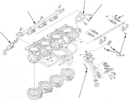 2002 Cbr600f4i Wiring Diagram Cb750k Wiring Diagram Wiring