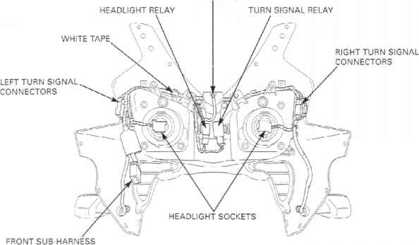 2002 Cbr F4i Wire Code Diagram : 30 Wiring Diagram Images