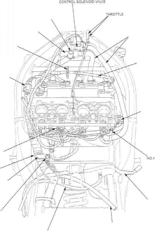 1998 Gsxr 750 F Wiring Harness SV 650 Wiring Harness