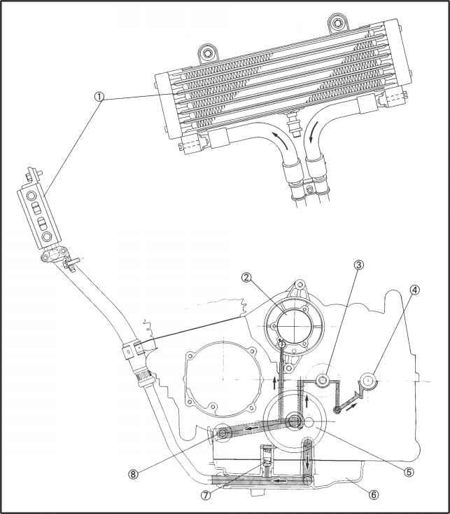 Yamaha Xj600 Wiring Diagram. Diagram. Auto Wiring Diagram